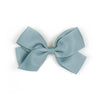 Verity Jones Medium Nile Blue Hair Clip