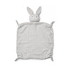 Liewood Agnete Cuddle Cloth (Rabbit Grey)