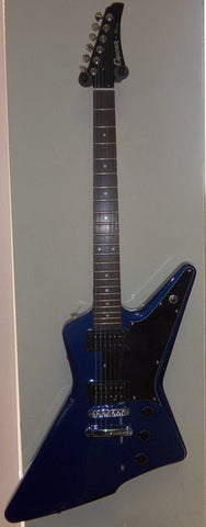 Crafter Cruzer Blue Z