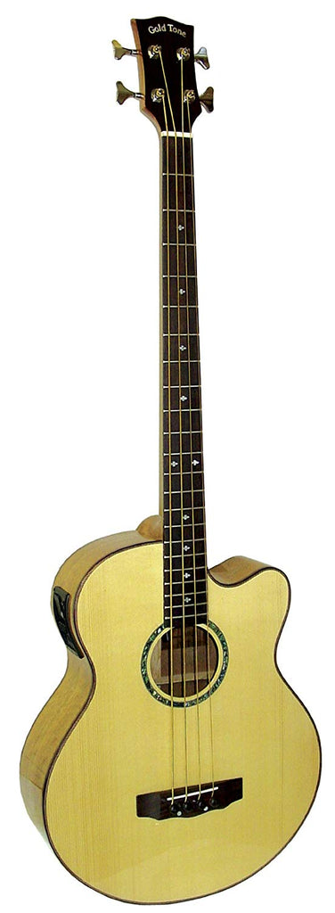 Gold Tone ABG-4 Acoustic Bass