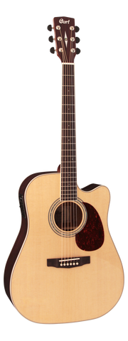 Cort MR710F NAT USED