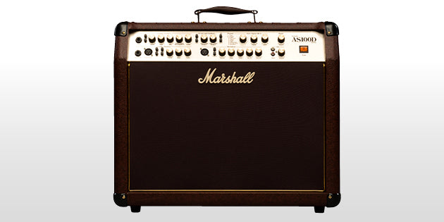 Marshall AS100D Acoustic Combo Amp