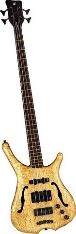 Warwick Infinity Bass Neck-Through 4-String