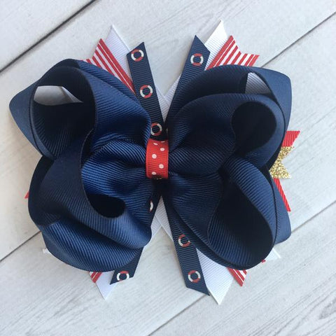 Cruisin' Collection Boutique Bow ONLY