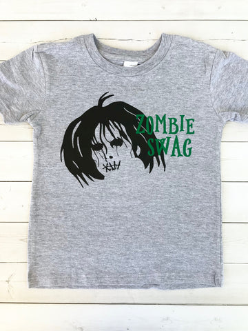 Hocus Pocus- Zombie Swag Boy's SHIRT ONLY