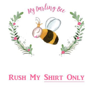 Rush My SHIRT ONLY