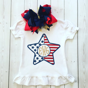 American Star SHIRT ONLY
