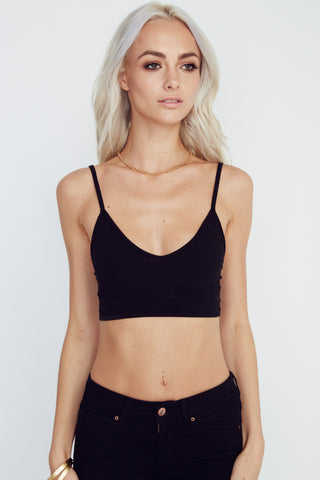 Ark Crop Top