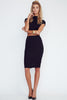 Dee Elle pencil skirt