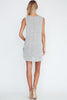 Illa Illa Cut Out Shirt Dress