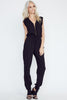 Mittoshop Romper with Zipper Detail