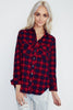 Staccato by be cool-Plaid Flannel