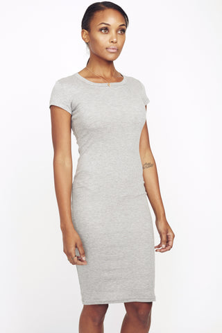 Bodycon midi