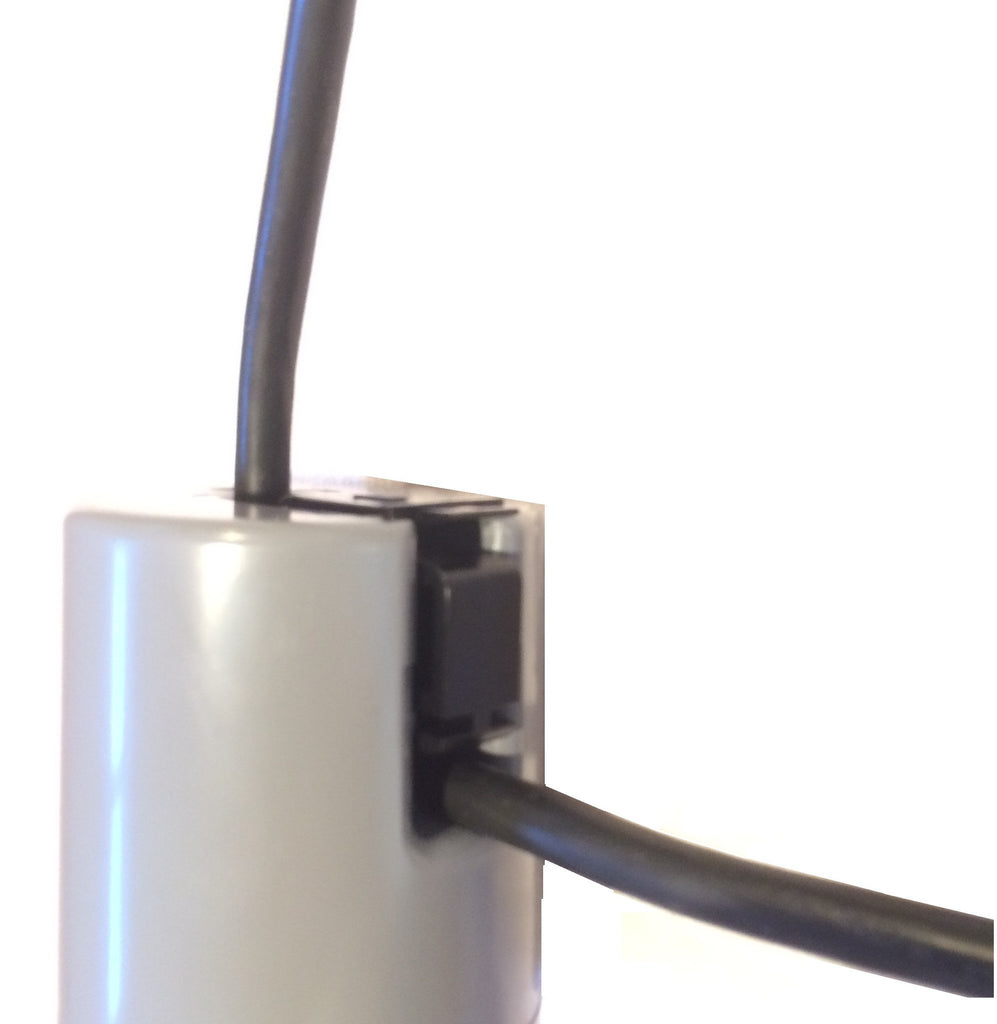 SJE Rhombus Cable Weight (includes shipping) - Level Sense (by Sump Alarm Inc.)