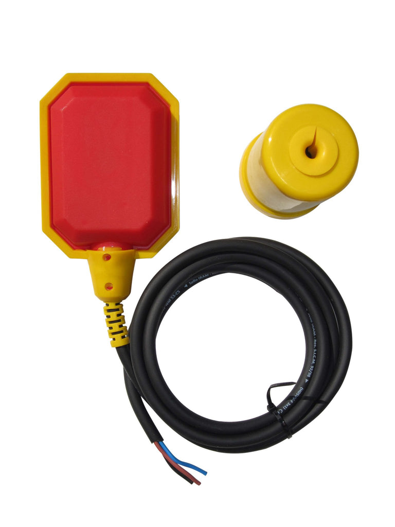 2359 Wire Lead Float Switches For Sump Pumps Septic Tanks