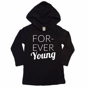 Forever_Young_Long_Sleeve_Hooded_Kids_Urban_Trendy_Graphic_Tee