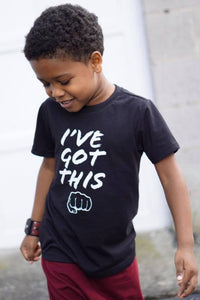 I've_Got_This_Fist_Bump_Trendy_Cool_Urban_Kids_Graphic_Tee