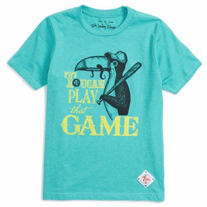 Toucan play kids T-shirt