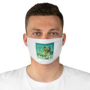 7th inning stretch lets play Face Mask