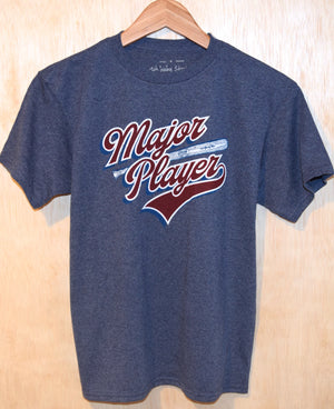 Major Player -  kids t-shirt