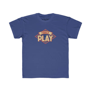 Kids force play tshirt
