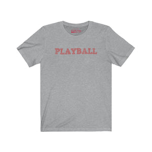 Men's Playball t-shirt