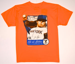 Noah Syndergaard - kid's t-shirt
