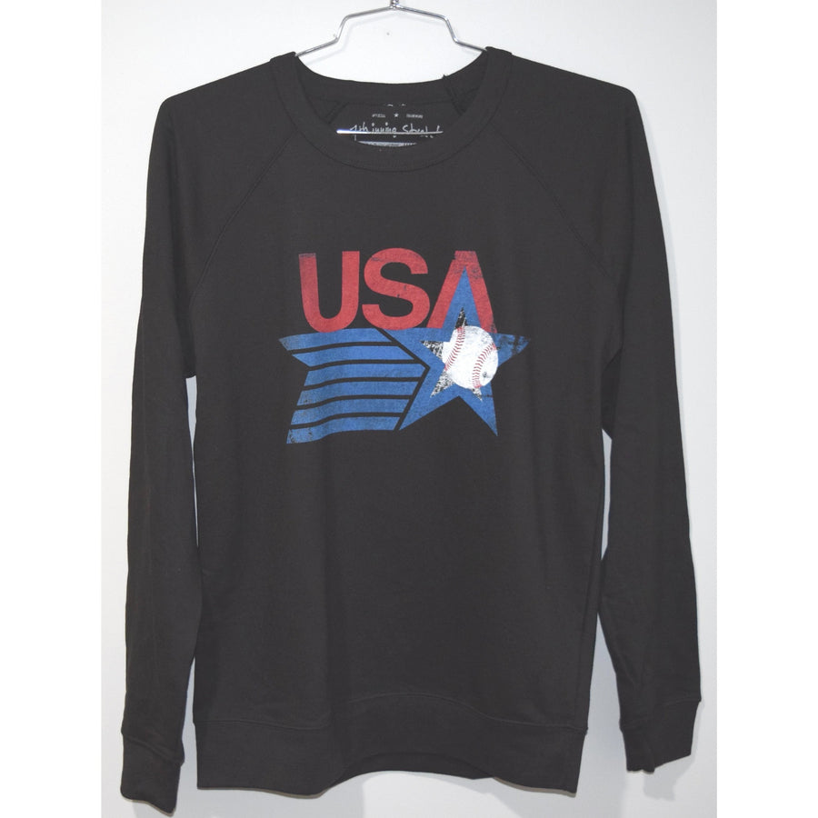 USA - sweatshirt
