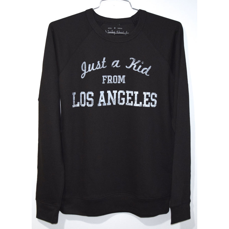 Just a kid from Los Angeles - Sweatshirt