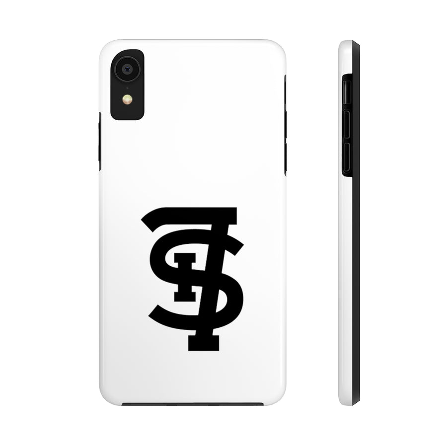 Case Mate & 7th Inning Stretch logo phone case.
