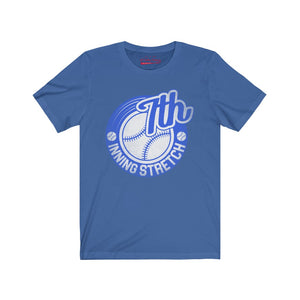 7th inning stretch summer tee