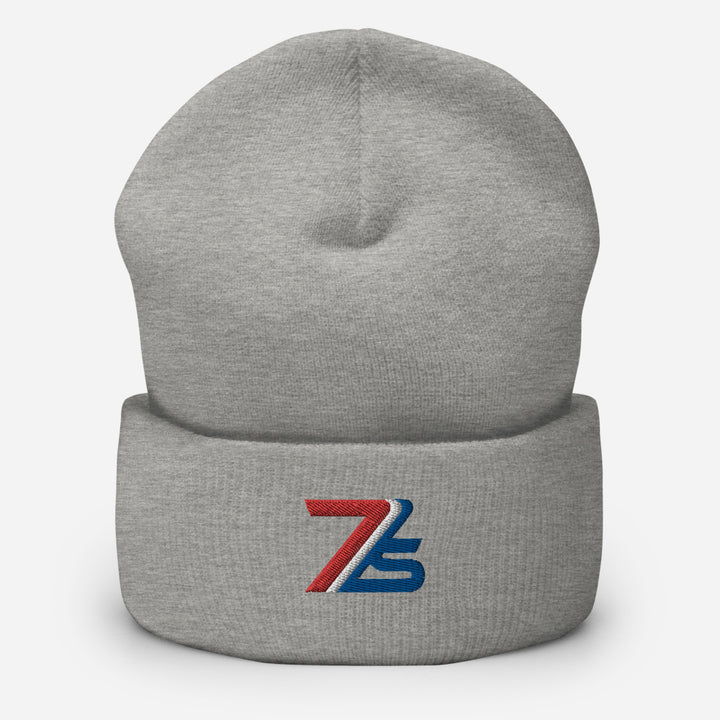 7th inning stretch beanie