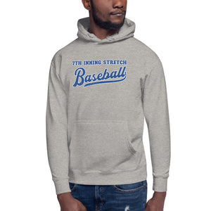 7TH INNING STRETCH HOODIE