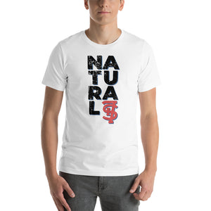 Be a natural T-shirt
