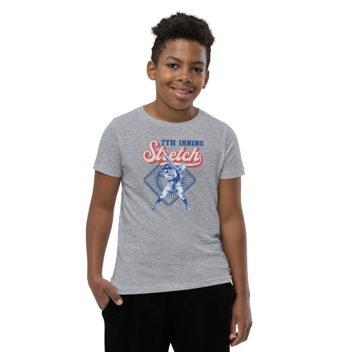 7IS Hit squad kids t-shirt