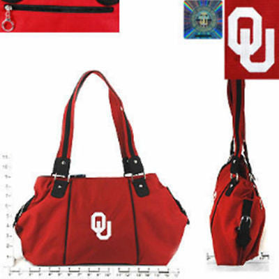 Oklahoma Sooners Purse