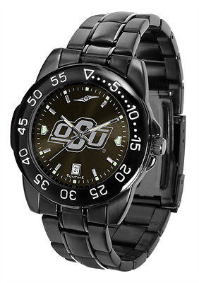 Oklahoma State Cowboys Men's Fantom Sport Watch