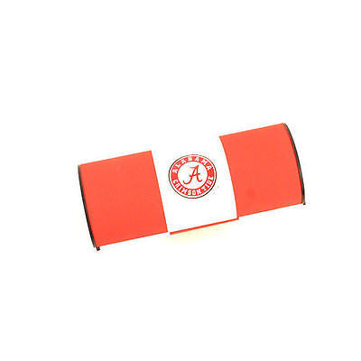 Alabama Roll Tide Hard Shell Sunglass Case