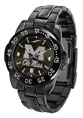 Mississippi Ole Miss Rebels Men's Fantom Sport Watch