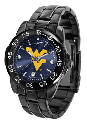 West Virginia Men's Fantom Sport  AnoChrome Watch
