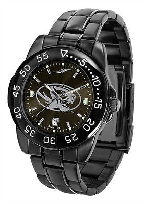 Missouir Tigers Men's Fantom Sport Watch