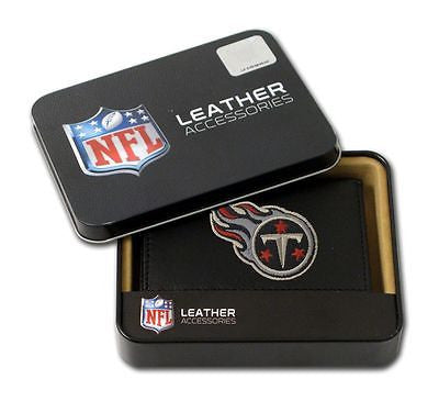 Tennessee Titans Men's Tri Fold Wallet