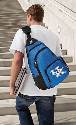 Kentucky Wildcats Embroidered Backpack