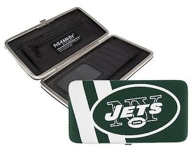 New York Jets Mesh Wallet