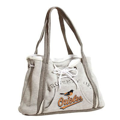 Baltimore Orioles Hoodie Purse (OUT OF STOCK)