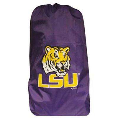 LSU Tigers Laundry Bag