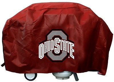 Ohio State Deluxe Grill Cover