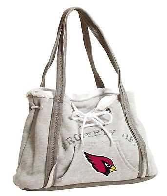 Arizona Cardinals Hoodie Purse
