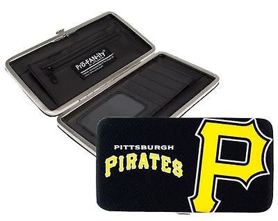 Pittsburgh Pirates Mesh Wallet