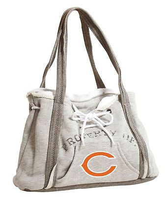 Chicago Bears Hoodie Purse (OUT OF STOCK)